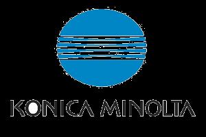 نمایندگی Konica Minolta