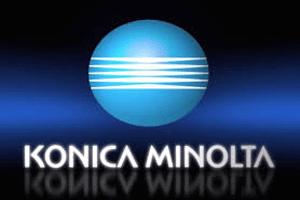 تاریخچه کونیکا مینولتا