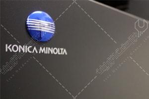 دستگاه کپی کونیکا مینولتا