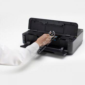 تمیز کردن پرینتر لیزری